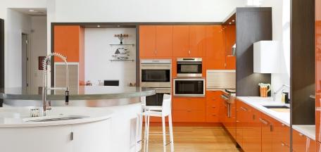 Fabrica de cocinas integrales cocinas integrales modernas for Fabrica de cocinas integrales