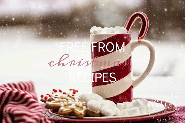 Free From Christmas Recipes