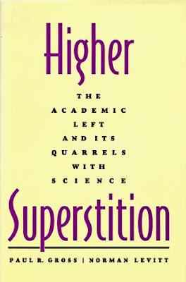 Filosofía de la ciencia, postmodernismo y pensamiento crítico (Los libros, Parte 1)
