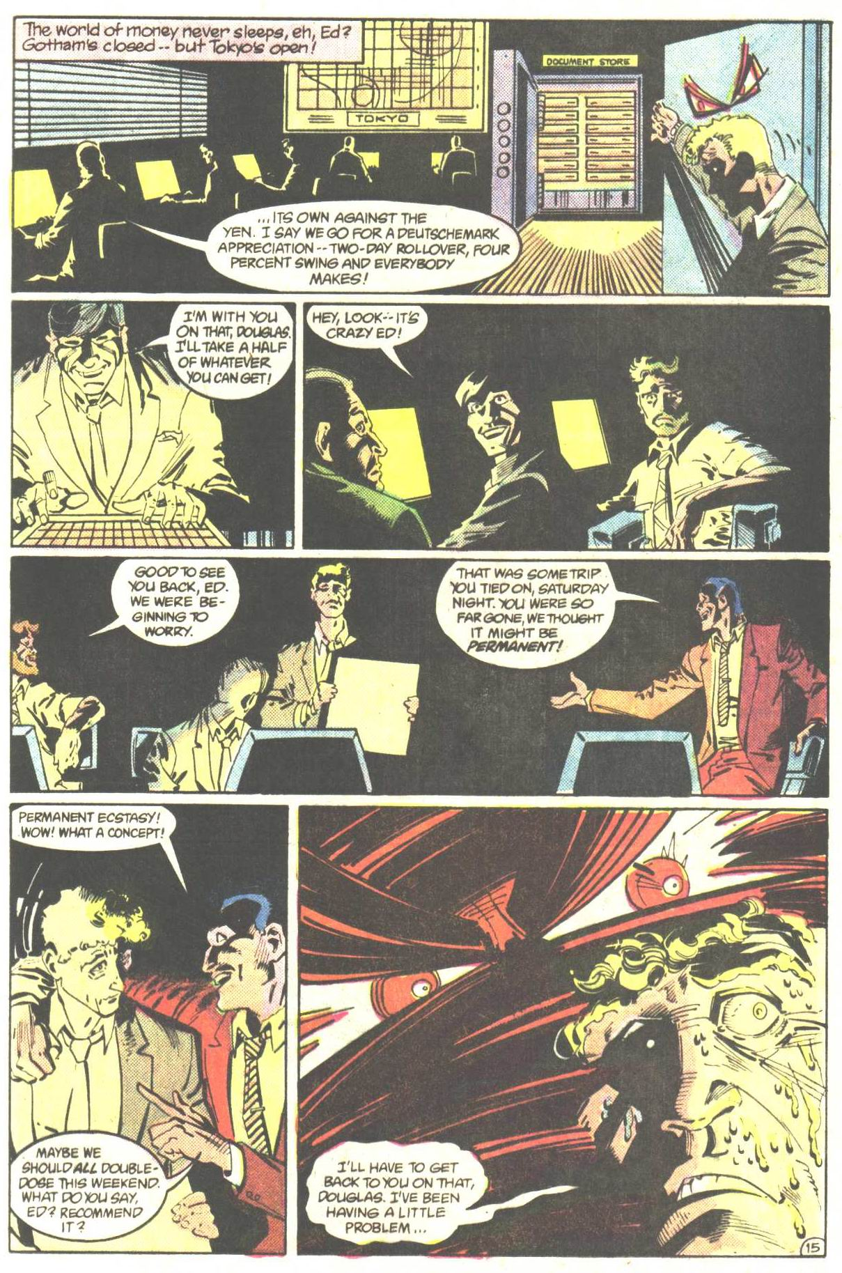 Detective Comics (1937) 594 Page 20