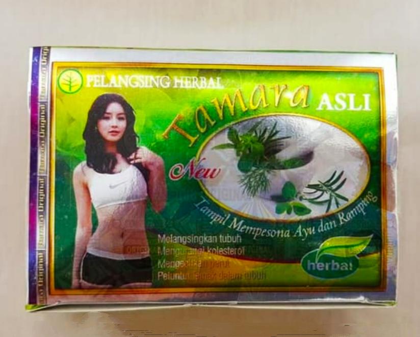 Jual tamara obat herbal pelangaing di surabaya