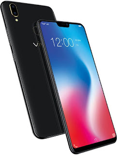 Vivo V9 - Price in India, Specification, Features and Review