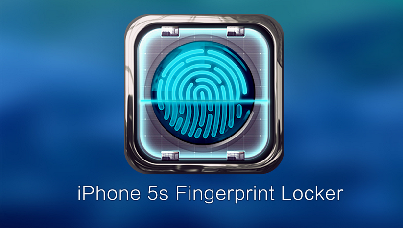 iphone thumbprint lock iphone 5c 5s fingerprint lock for android free 6381