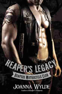 Reaper's Legacy (Reapers Motorcycle Club Book 2) by Joanna Wylde