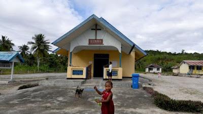 Suara Azan Masjid di Papua: Mencari Titik Temu Demi Perdamaian di Tanah Tabi
