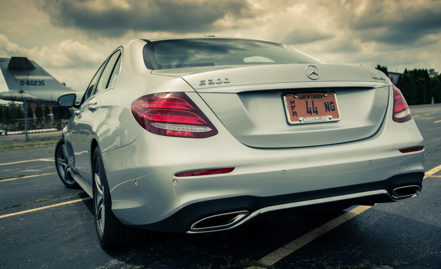 Mercedes C Class Engine Cuts Out