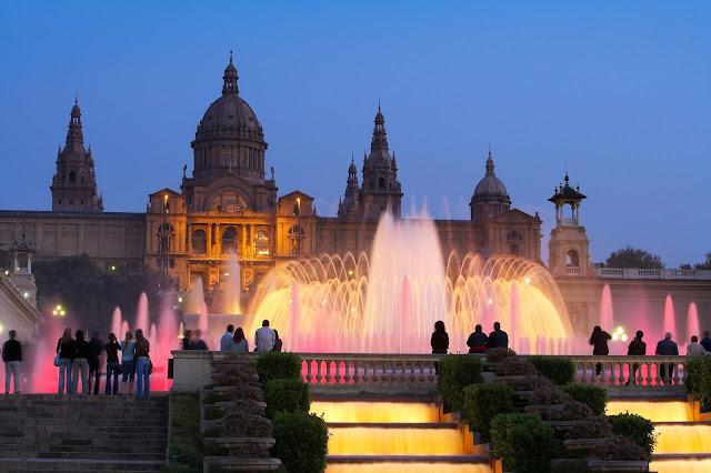 Où trouver un billet / hôtel pas cher pour des vacances à Barcelone