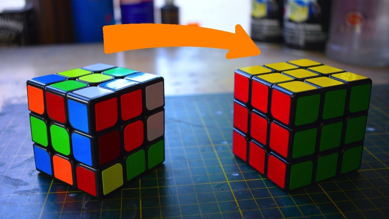 6 Rubik's cube …   rub   Cube,…