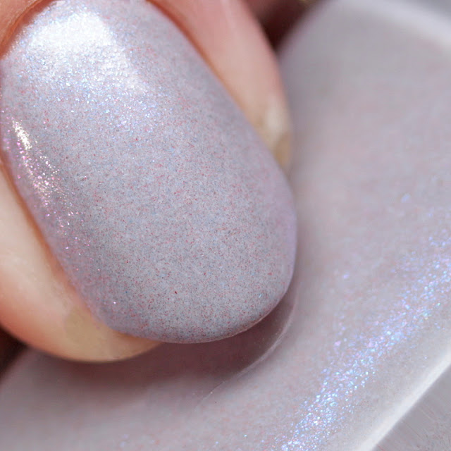 Lakur Enhanced Polish by Londontown Opal