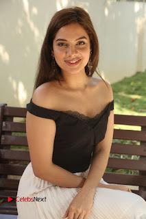 Telugu Actress Tanya Hope Stills at Appatlo Okadundevadu Audio Launch  0259.JPG