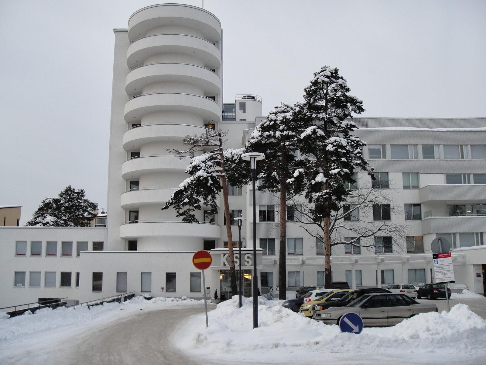 Tilkka Sairaala