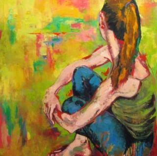 Эмоциональное путешествие. Margaret Zox Brown