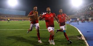 نتيجة مباراة الاهلي ووفاق سطيف اليوم الثلاثاء 2-10-2018 في دوري أبطال أفريقيا