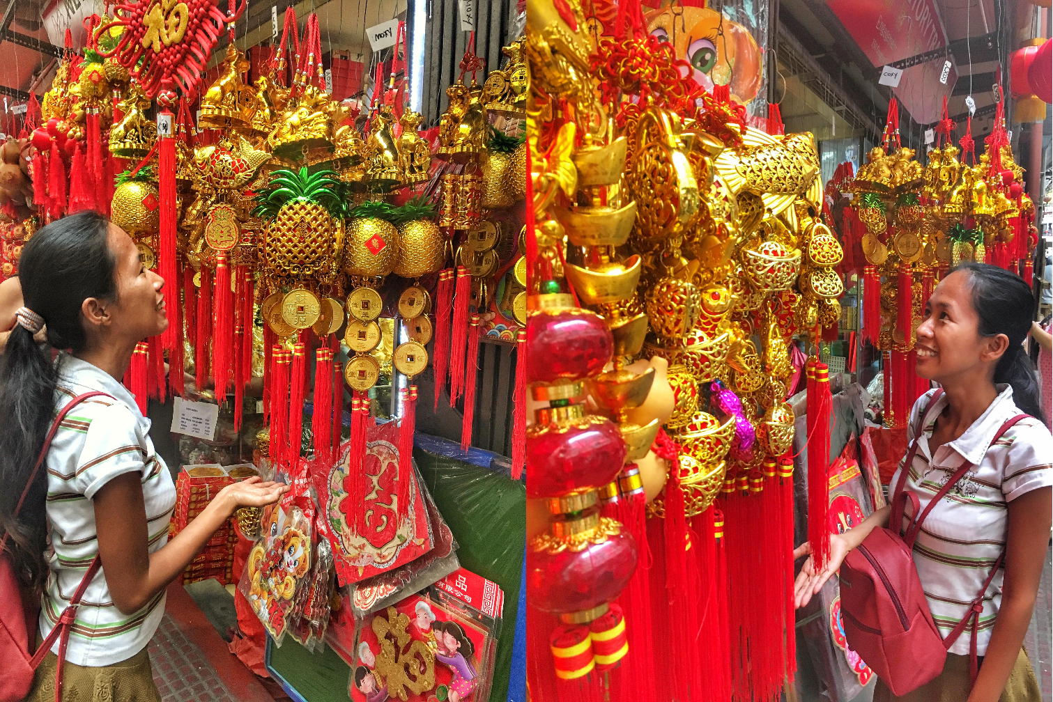 Binondo Chinatown Food Tour Guide