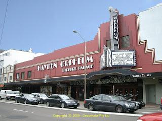 The Hayden Orpheum