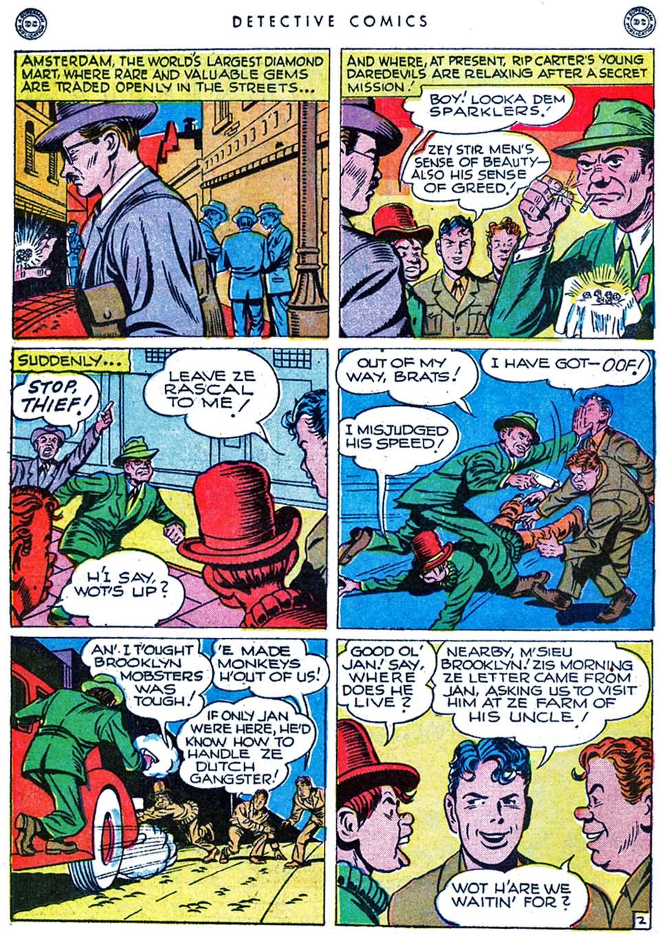 Detective Comics (1937) 113 Page 37