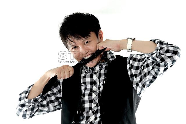 ensaio de fotos masculino em sp