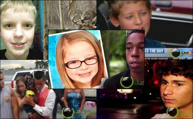 9 Aksi Penyelamatan Terhebat yang Dilakukan Anak-anak