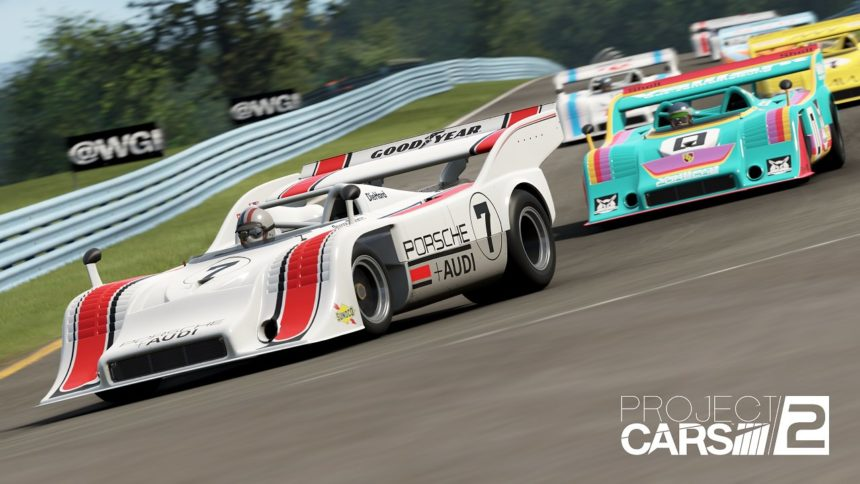 noobz project cars 2 dlc que comemora os 70 anos da. Black Bedroom Furniture Sets. Home Design Ideas