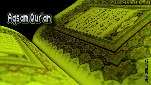 Makalah Aqsam Qur'an
