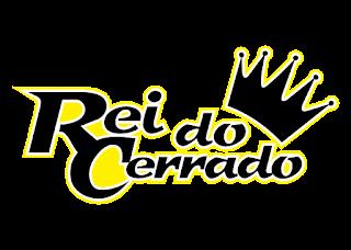Rei do Cerrado Logo Vector
