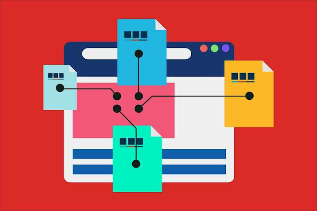 How to Make a Sitemap with the Timeline Style in Blogger