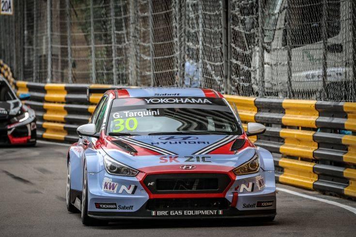Διπλός τίτλος για το Hyundai i30 N TCR