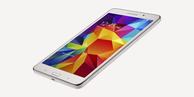 Samsung Galaxy Tab 4 7.0 - Video Review
