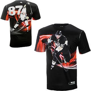 NHL Shirts