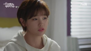 Sinopsis Cinderella and Four Knights Episode 9 - 2