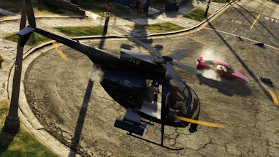 Download GTA 5 Game Cheats