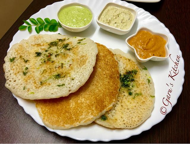 restaurant style set dosa recipe | sponge dosa recipe | south indian pancakes recipe | set dose recipe