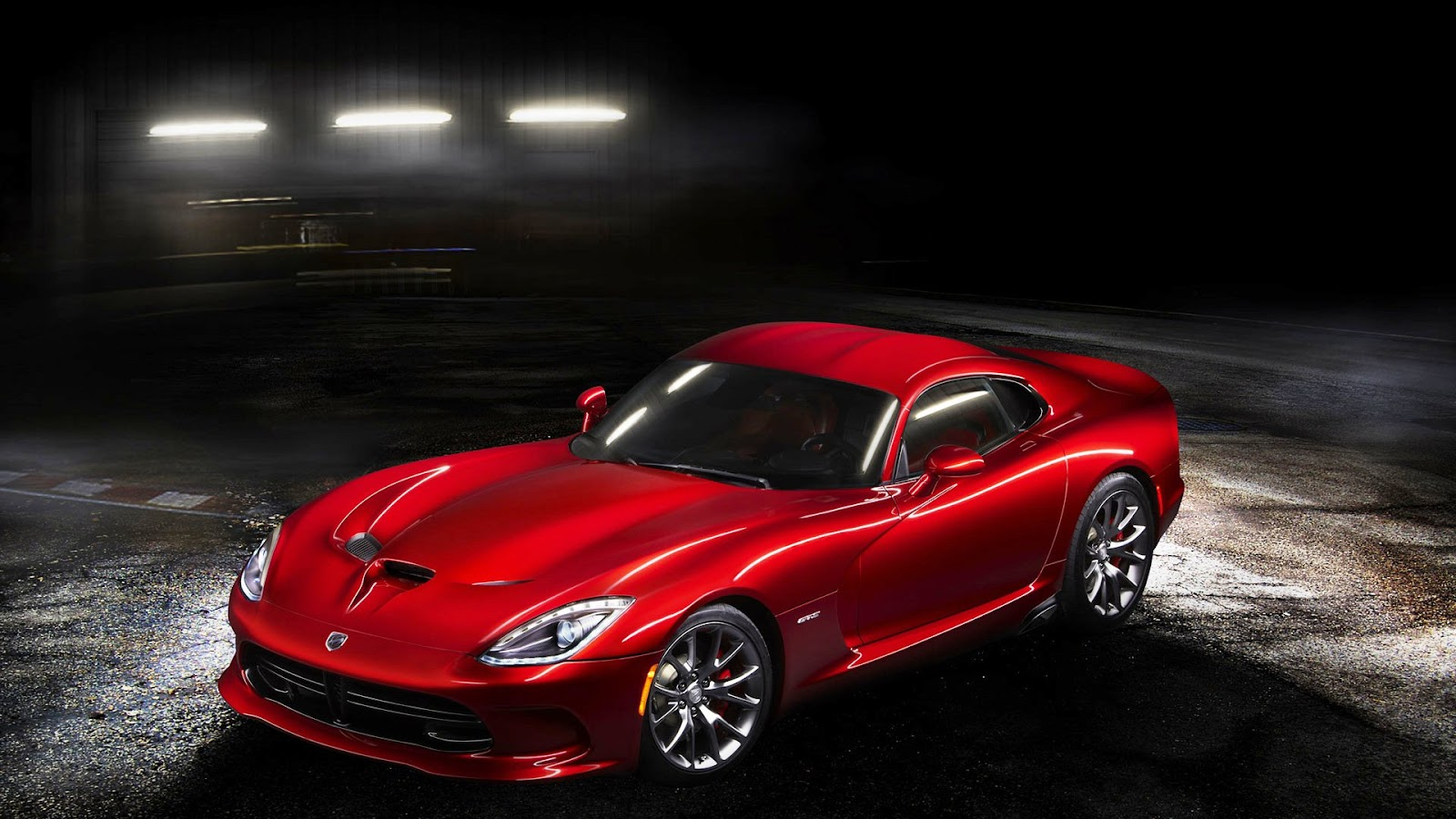 Full HD Exotic Car Wallpapers: 2013 Dodge SRT Viper GTS HD ...