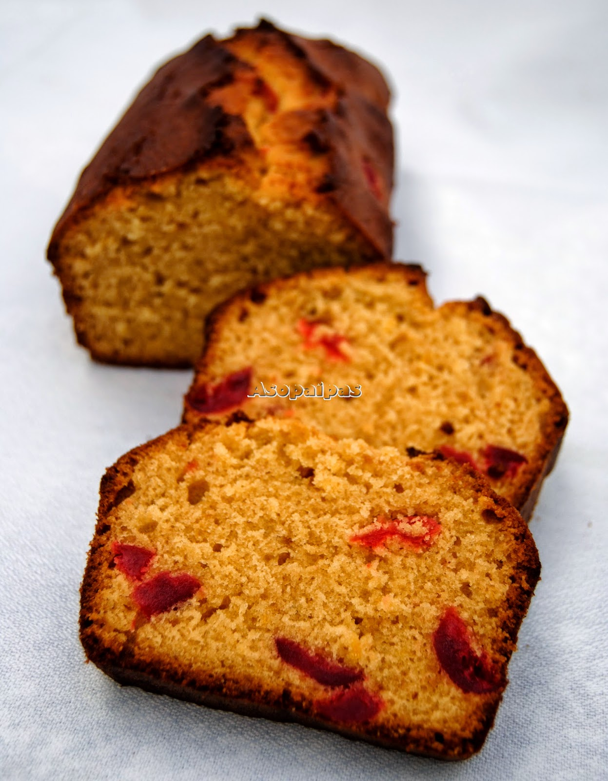 Cranham Honey Cake