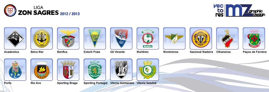 Futebol portugal segunda liga