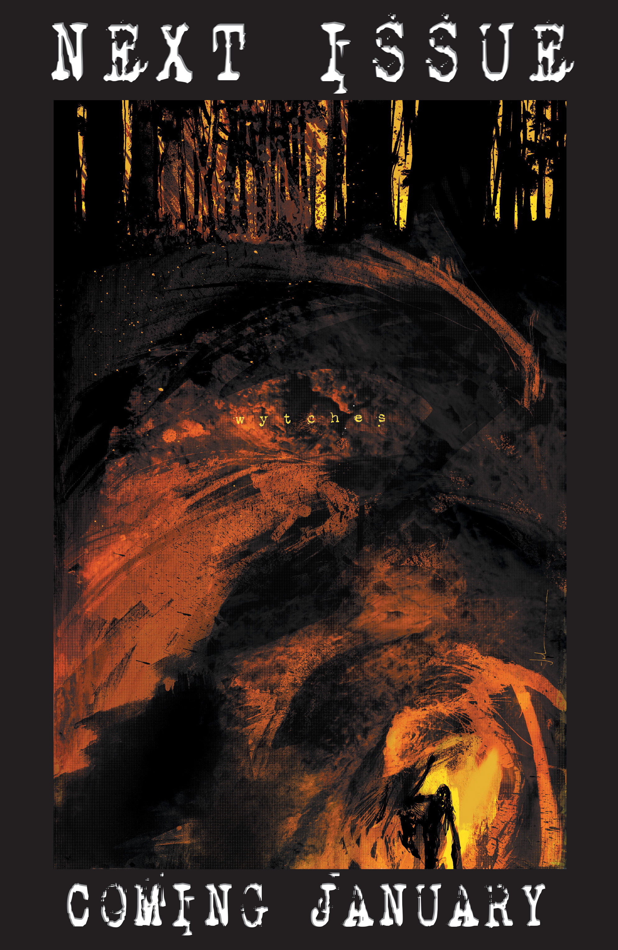 Read online Wytches comic -  Issue #3 - 30