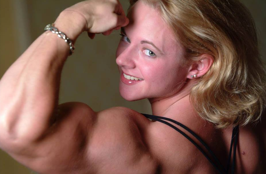 Weight training for women: top 5 benefits: 1. Fat loss