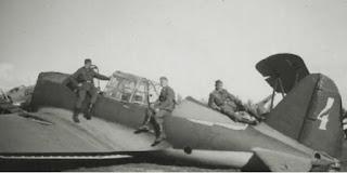 Sukhoi Su-2   -  Pesawat Pengintai dan Pembom Ringan