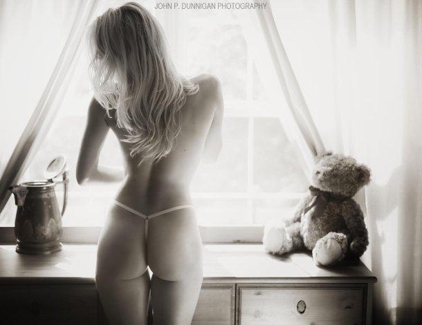 John Dunnigan 500px fotografia mulheres modelos sensuais provocantes bundas traseiros