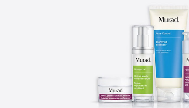 murad resurgence skin care reviews