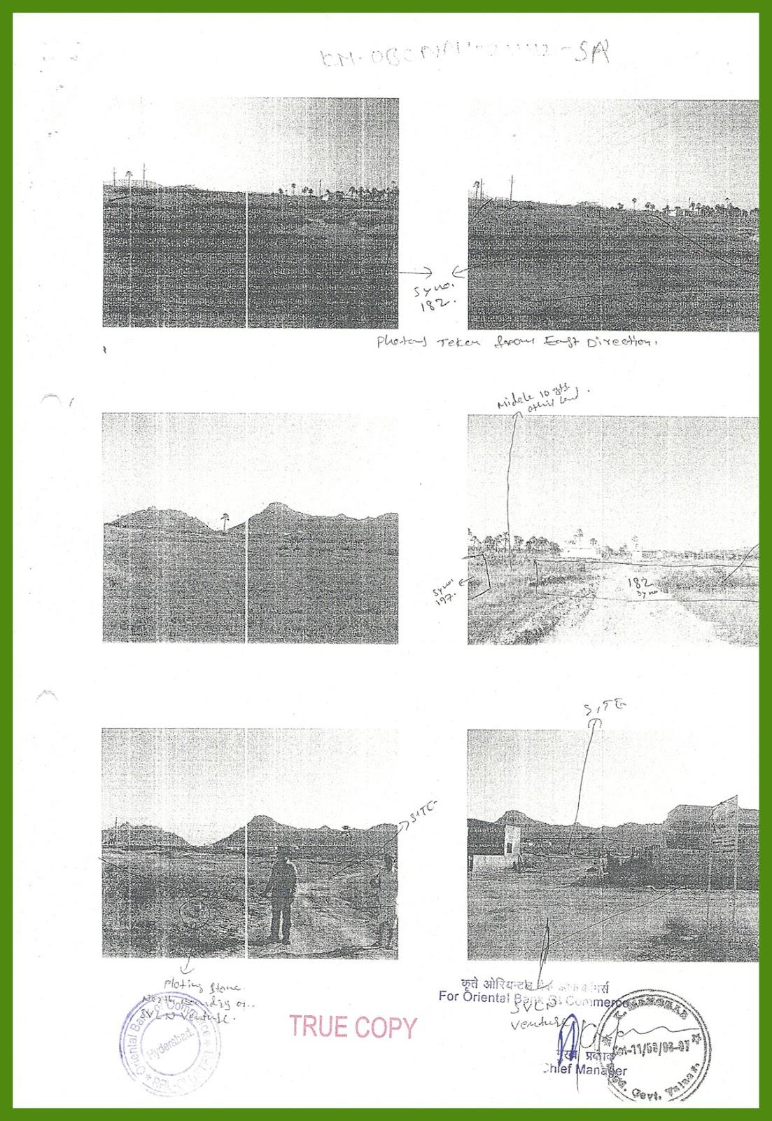 Survey No. 182 and 197 at Yadadri-Bhuvanagiri district-4