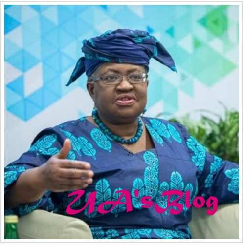 Reps summon Okonjo Iweala, CBN Governor, Maina over alleged stolen pension funds