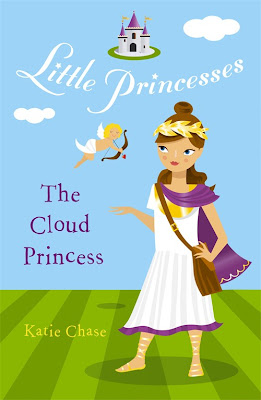 Nayu S Reading Corner Little Princesses The Cloud