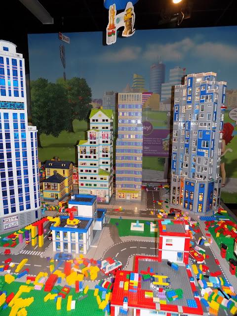 Legoland Discovery Centre, Lego Friends