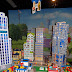 A visit to the Legoland Discovery Centre, Manchester