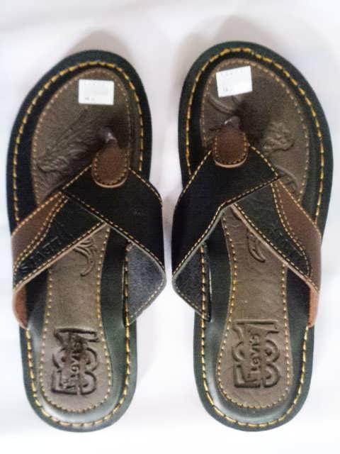 sandal levis-luis kuda holis CIKURUBUK1