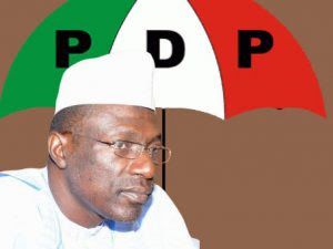ELECTION 2019: Senator Ahmed Makarfi'll contest PDP presidential ticket – aide
