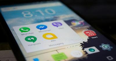 Lima Aplikasi Jejaring Sosial Yang Pernah Populer Kini Tak Laku