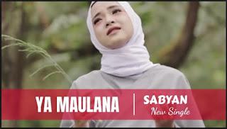 www.biliklagu.tk | Chord Gitar Maulana ya Maulana Nisa Sabyan Cover