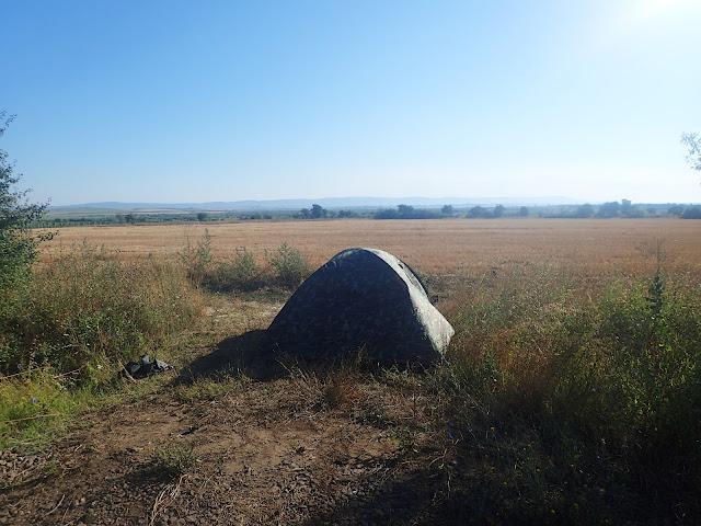 Biwak w okolicach Nesebyru (lipiec 2017)